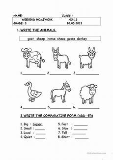 animal worksheets grade 2 13869 animals worksheet free esl printable worksheets made by teachers