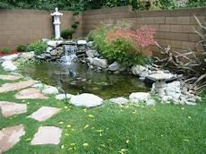 Gartenteiche Bereichern Ihren Garten Mit Einer Magischen
