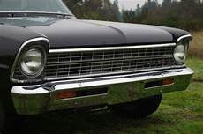 purchase used 1967 chevy nova 2 door hardtop true american muscle car in puyallup washington