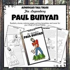 tale geography lesson 15007 tales unit paul bunyan tales activities tales reading resources
