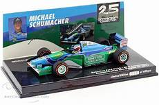 Mick Schumacher Benetton B194 5 Demo Run Gp Spa Formula 1