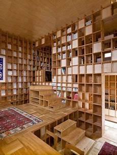 Shelf Pod House Of Storage In Japan Bookshelves