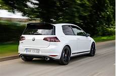 Volkswagen Golf Gti Clubsport S Review 2020 Autocar