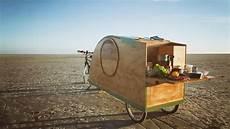 wohnanhänger selber bauen bike cer die sch 246 nsten mini mobile homes f 252 r