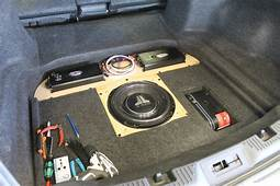 2013 Ford Taurus SHO Audio  Musicarnwcom