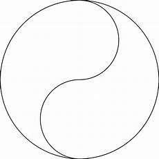 Malvorlagen Yin Yang Kita Simbol Tao Ji Yin Yang Tionghoa Info Tradisi Dan