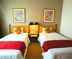 Hotel Menara Peninsula Kamar Deluxe Situs Resmi