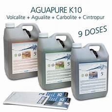 Kit Entretien Pour Affineur Aguapure K10 Cintropur Shop
