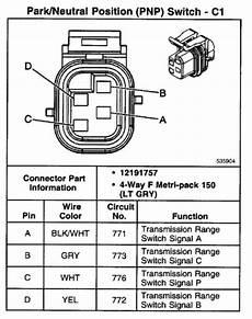 4l80e Neutral Safety Switch Connectors Ls1tech Camaro
