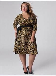 55 Inspirasi Terbaru Baju Batik Pesta Wanita Gemuk
