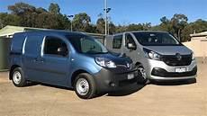 2018 Renault Kangoo Compact Swb New Car