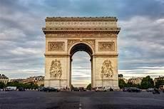 The Amazing L Arc De Triomphe De L Etoile