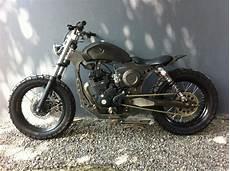 Modifikasi Motor Scorpio Model Harley by Dijual Scorpio Modifikasi 2005 Siap Buat Ngabuburit