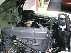 Chevrolet 235 261 Engine Diagram Swengines Engine