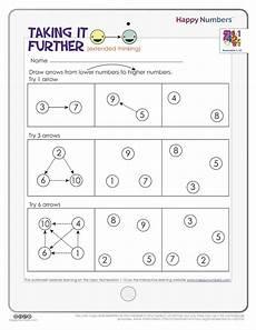 k1 worksheets 19345 digging deeper into numeration part1