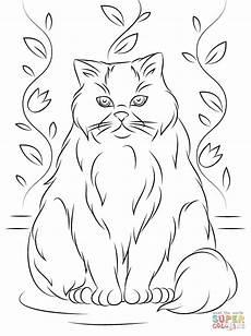 Malvorlage Sitzende Katze Inspirierend Katze Sitzend Malvorlage Top Kostenlos