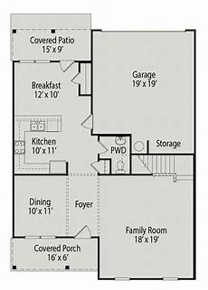 lynbrook house plan the lynbrook home plan by smith douglas homes in locust