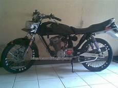 Modifikasi Motor Gl Pro by Gambar Modifikasi Motor 1991 Honda Gl Pro Agus