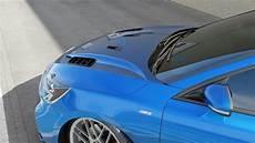 bonnet vents ford focus mk4 molet our offer ford