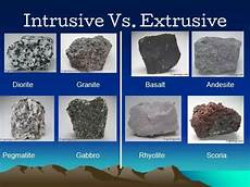 how are extrusive and intrusive rocks formed quora