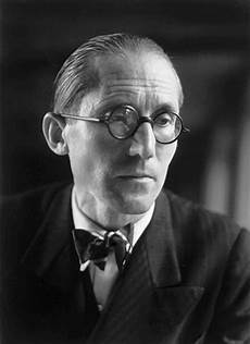 The Struggle Of A Visionary Le Corbusier And Die Des