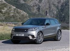 Land Rover Range Rover Velar Suv 2017 Photos Parkers
