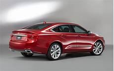 2013 Chevy Impala Ss Specs