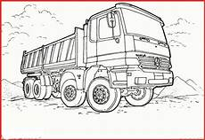 ausmalbild bruder fahrzeuge malvorlage traktor mit kipper rooms project