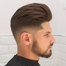 25 splendid pompadour hairstyles for men in 2019 styles