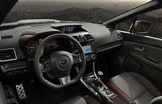 subaru 2020 wrx hatchback review exterior interior