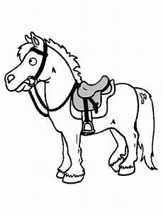 bojanke za decu konj