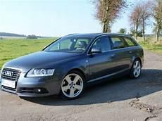 Audi A6 Avant 4f C6 Technische Daten Und