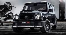 2019 mercedes benz g63 amg brabus 700 789 hp brabus 800 widestar is the fastest second g63