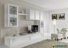 soggiorni classici bianchi soggiorno emmerre arredamenti srl arredamento