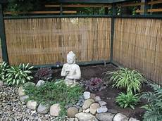 Zen Garten Pflanzen - my zen garden so many plants so time