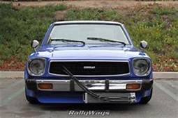 1000  Images About Muscle Cars On Pinterest Toyota
