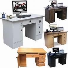 home office furniture computer desk computer desk pc table study desk 4 home office furniture