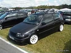 Vw Polo 6n Black Fox