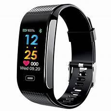 smartwatch yy ck18s f 252 r android 4 4 ios blutdruck