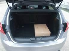 volume coffre 308 la nouvelle peugeot 308 gti 270 ch la voiture de fonction