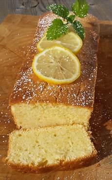 Zitronenkuchen Mit Zitronensaft - topping zitroniger zitronenkuchen