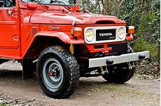 Land Cruiser Of The Day Enter The World Of Toyota Land