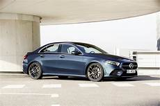 2020 mercedes amg a 35 unveiled with 300 horsepower