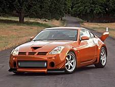 Avenged Car Nissan Pictures>> 350Z Custom Cool