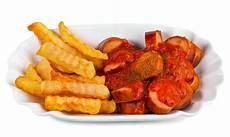 Rezept Backofen Currywurst Ketchup