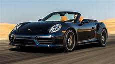 2017 Porsche 911 Turbo S Cabriolet Us Wallpapers And