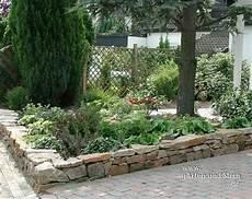 Stein Und Garten - trockenmauern garten und stein 246 kologische