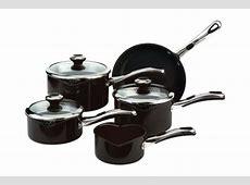 Meyer Select Advantage Non Stick Cookware Saucepan Set, 5