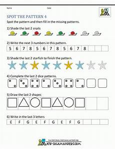 grade 5 number patterns worksheets numbersworksheet com