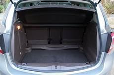 Essai Opel Meriva 1 6 Cdti 110 Ch Bonne Moyenne